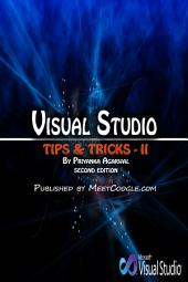 Visual Studio: Tips and Tricks II