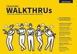 Teaching WalkThrus