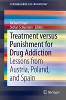 Treatment versus Punishment for Drug Addiction PDF