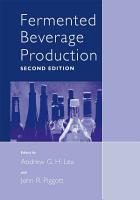 Fermented Beverage Production PDF