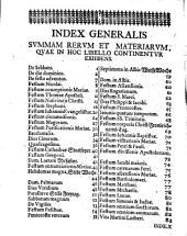 B. d. Joachimi Hildebrandi de diebus festis libellus: Volume 4
