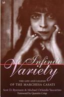 Download Infinite Variety Book
