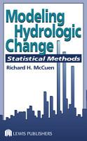 Modeling Hydrologic Change PDF