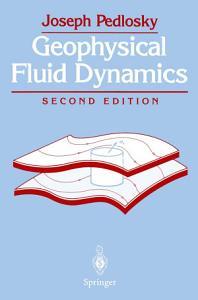 Geophysical Fluid Dynamics PDF