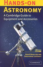 Hands-On Astronomy