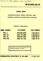 Organizational, Direct Support, and General Support Maintenance Manual