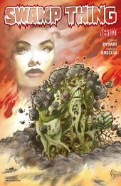 Swamp Thing (2004-) #28