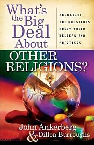 What s the Big Deal About Other Religions  Book