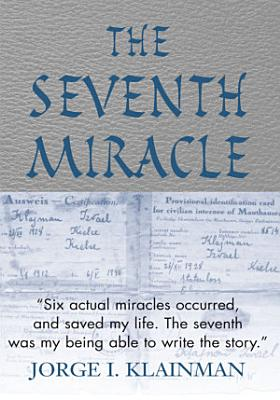 The Seventh Miracle PDF