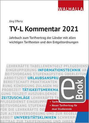 TV L Kommentar 2021 PDF