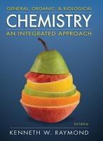 General Organic and Biological Chemistry PDF