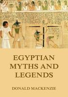 Egyptian Myths And Legend PDF