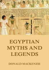 Egyptian Myths And Legend