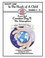 Creation Day 2  the Atmosphere PDF