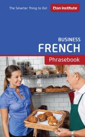 Business French Phrasebook