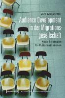 Audience Development in der Migrationsgesellschaft PDF