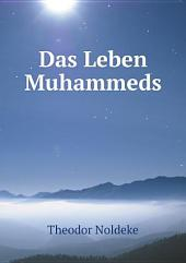 Das Leben Muhammeds
