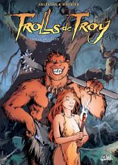 Trolls de Troy T04: Le feu occulte