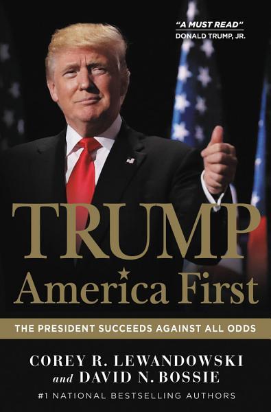 Download Trump  America First Book