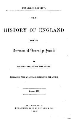 The History of England PDF