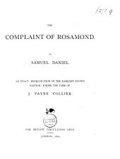 The Complaint of Rosamond