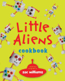 Little Aliens Cookbook