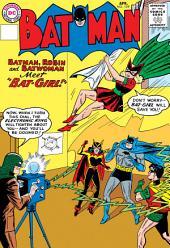 Batman (1940-) #139