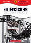 Roller Coasters Book
