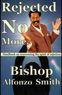 Rejected No More Book