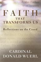 Faith That Transforms Us PDF