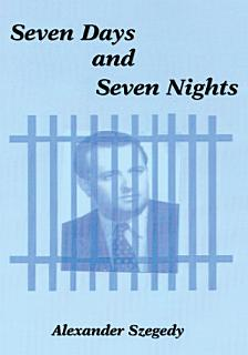Seven Days and Seven Nights Book