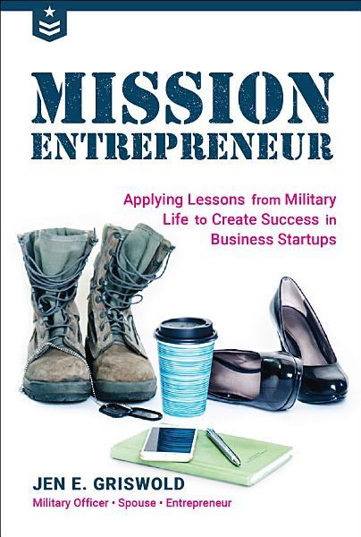 Download Mission Entrepreneur Book