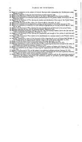American State Papers: Documents, Legislative and Executive of the Congress of the United States ..., Part 5, Volume 1