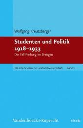 Politische Denkströmungen im deutschen Vormärz