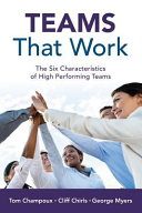 Teams That Work