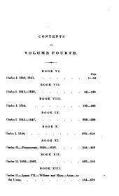 The History of Scotland: Volume 3