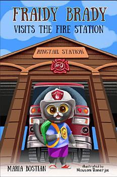 Fraidy Brady Visits the Fire Station PDF