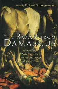 The Road from Damascus Book
