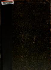 Noticias historicas sobre el oríjen y desarrollo de la enseñanza publica superior en Buenos Aires desde la época de la estincion de la Compañia de Jesus en el año 1767 hasta poco despues de fundada la universidad en 1821: con notas, biografias, datos estadísticos y documentos curiosos inéditos ó poco conocidos
