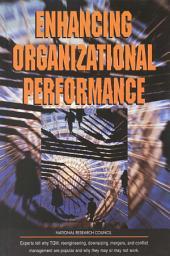 Enhancing Organizational Performance