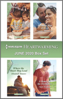 Harlequin Heartwarming June 2020 Box Set PDF
