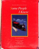 Download Some People I Know  kit    Some people I know   teacher s edition Book