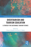Overtourism and Tourism Education