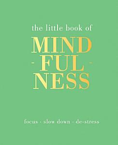 The Little Book of Mindfullness PDF