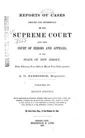 New Jersey Law Reports: Volume 24