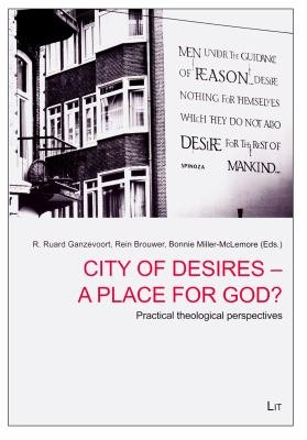 City of Desires   A Place for God  PDF