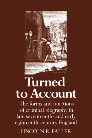 Turned to Account