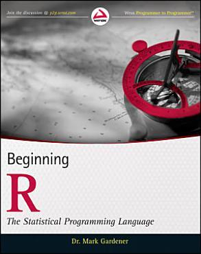 Beginning R PDF