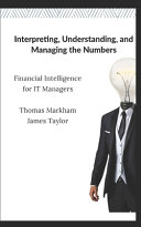 Interpreting  Understanding  and Managing the Numbers PDF