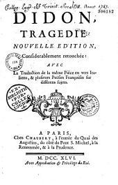 Oeuvres diverses de M. le marquis Jean-Jacques Lefranc de Pompignan
